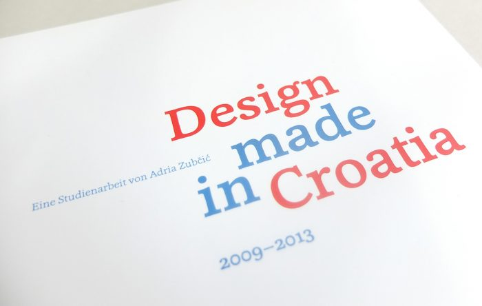 Design made in Croatia
