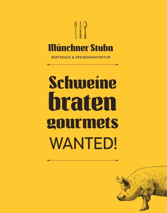 Münchner Stubn